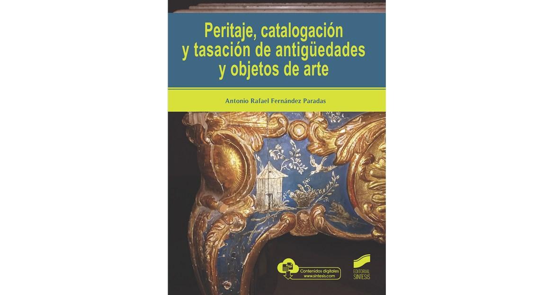 Catalogación de obras de arte