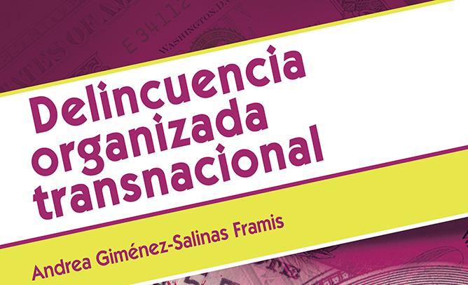 Delincuencia organizada transnacional