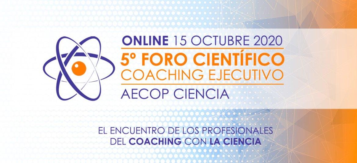 Foro Científico de Coaching Ejecutivo AECOP