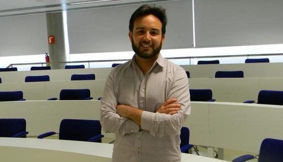 Un investigador español candidato a los premios europeos de neurociencia