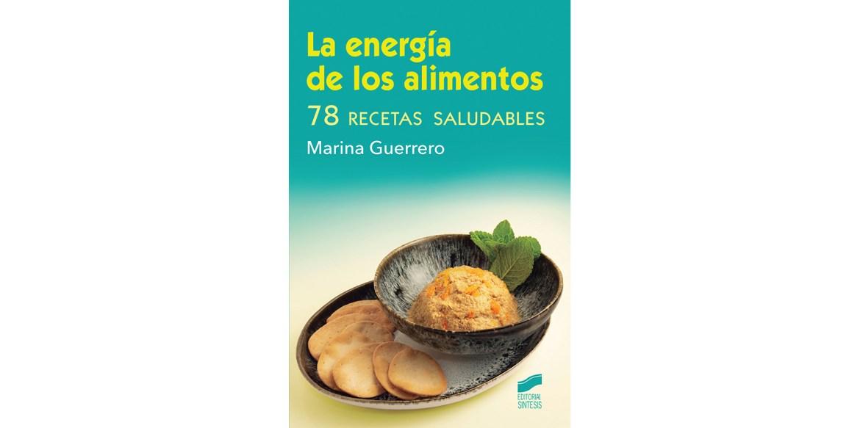 La energía de los alimentos
