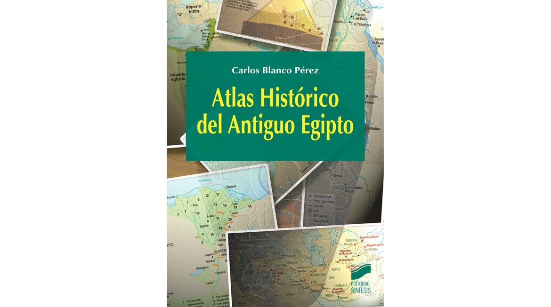 Atlas Histórico del antiguo Egipto