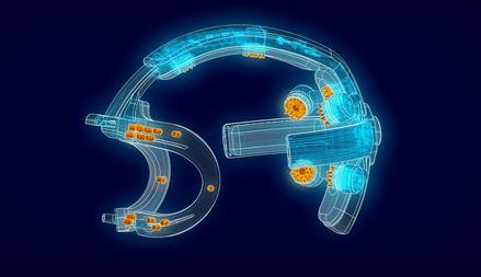 Las interfaces cerebrales y las  experiencias superiores en los videojuegos