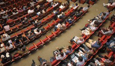 La URJC celebra la XII Simposio de Bioingeniería