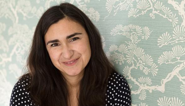 Entrevista a Patricia Fernández, autora de Psicología del embarazo