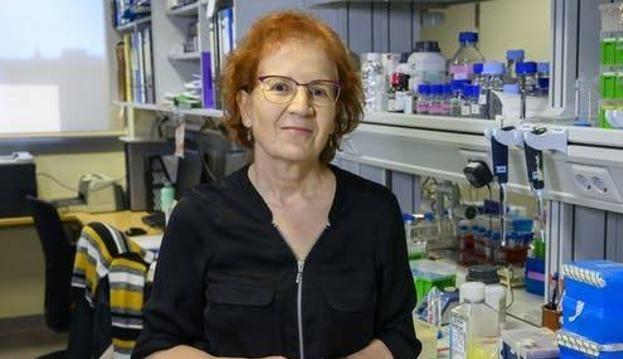 Margarita Del Val inaugura la Semana de la Ciencia y la Tecnología del IES Floridablanca