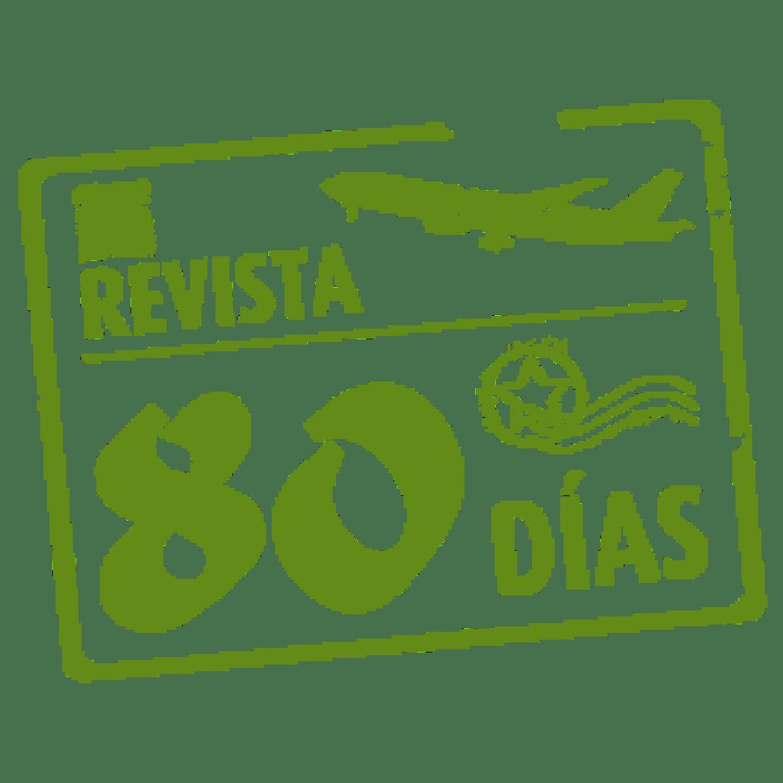 «Historia del turismo en España en el siglo XX» en Revista 80 días