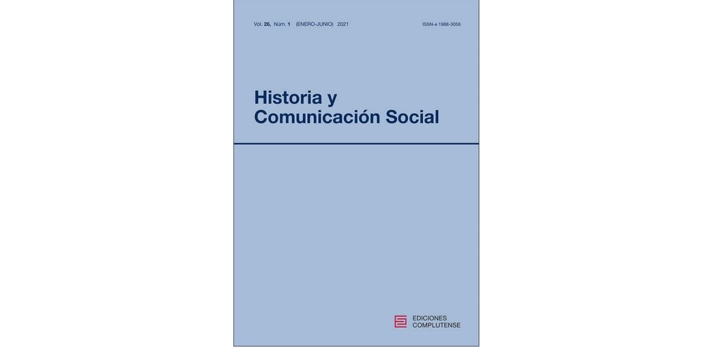Reseña en la Revista Historia y Comunicación Social