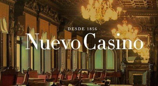 Ana Iriarte presenta en el Casino de Pamplona