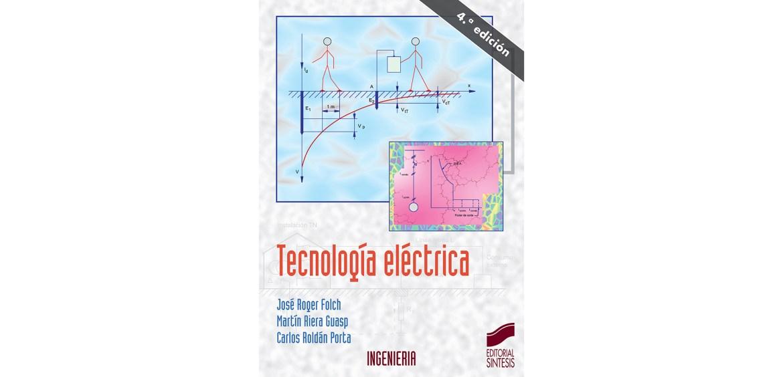 Tecnología eléctrica (4.ª edición)