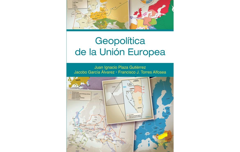 Geopolítica de la Unión Europea