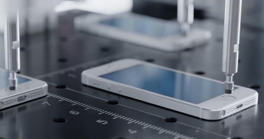 Permalink to El iPhone 7 sería más difícil de ensamblar