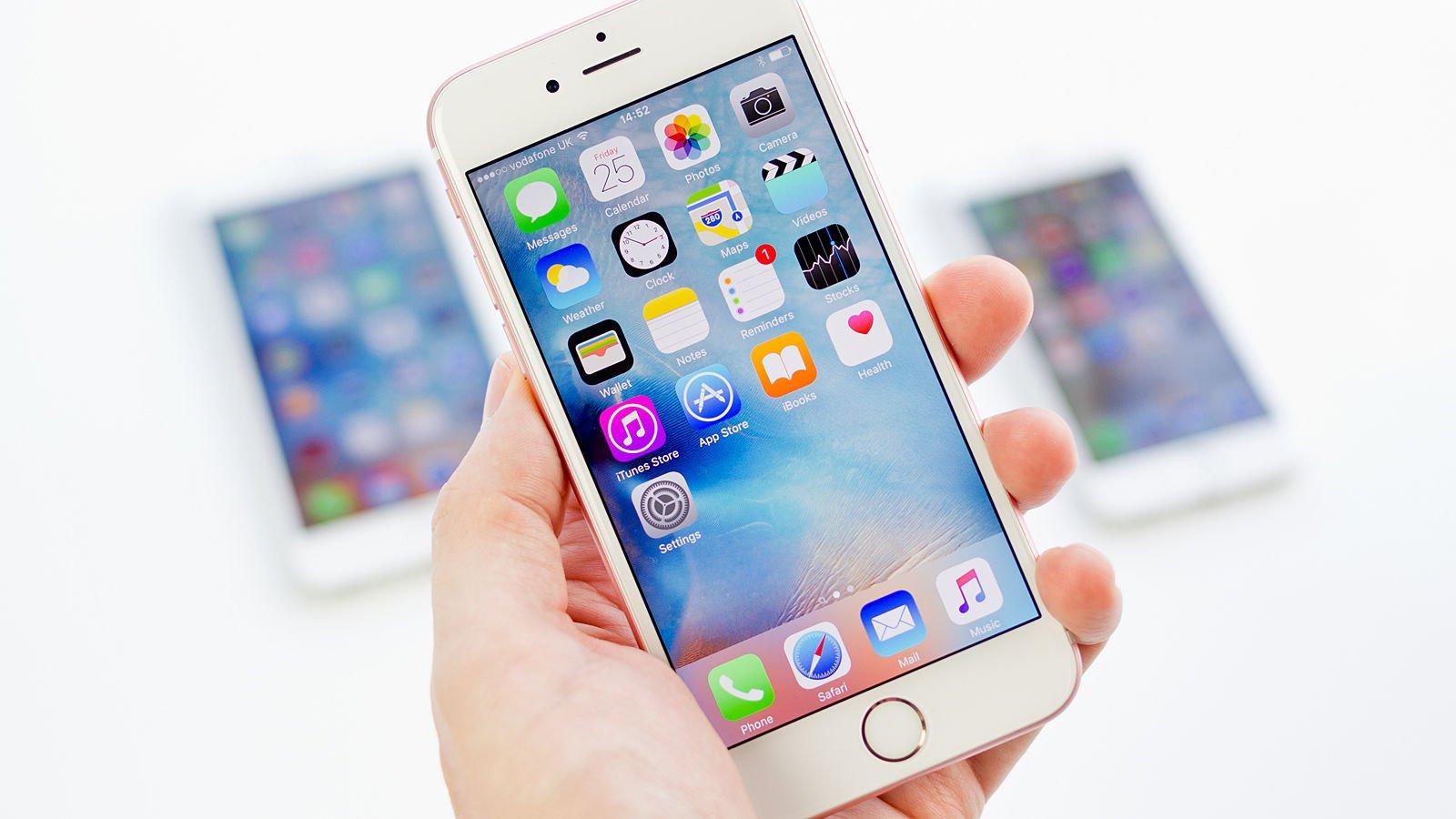 Permalink to Truco para mejorar los fondos de pantalla de tu iPhone