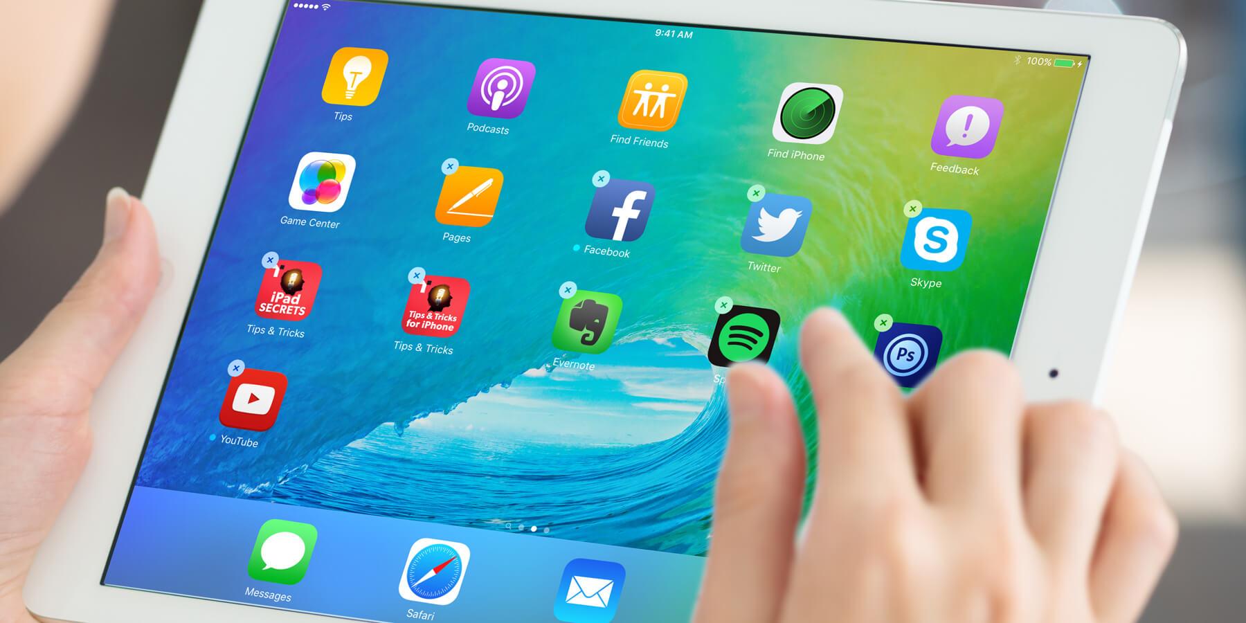 Permalink to IOS 9.3.2 Beta 2 ya disponible para iPhone y iPad: todas las novedades