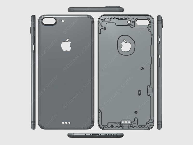 Permalink to El vídeo exclusivo del iPhone 7 que te aclara muchas cosas de su diseño