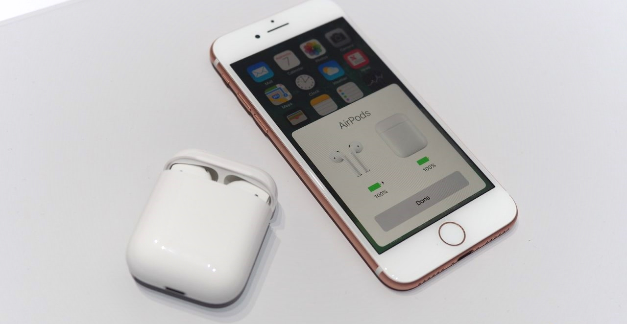los airpods disponibles la semana que viene android 3g. Black Bedroom Furniture Sets. Home Design Ideas