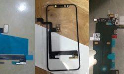 Se filtran numerosas partes del iPhone 8 incluyendo el chip A11