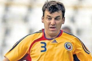 Fostul internaţional Daniel Prodan a murit la 44 de ani, în urma unui infarct