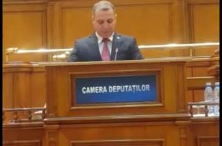 """""""Am planuri mari pentru acest mandat!"""" – deputatul PNL de Ilfov, Mihai Culeafă"""