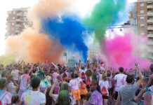 color run fest