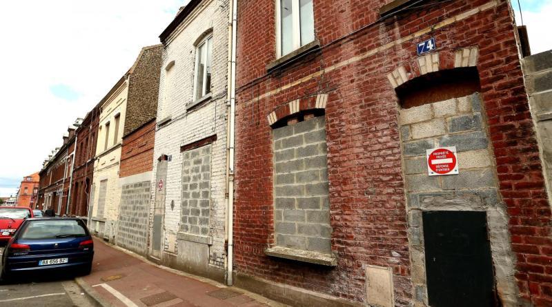 maison a 1 euro a vendre a roubaix avec travaux a réaliser