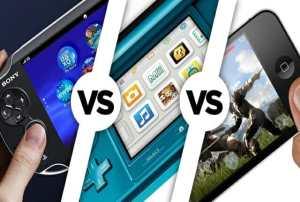 Les consoles valent-elles (encore) vraiment le coup face aux smartphones ?