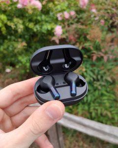 Test des écouteurs sans-fils EP-T25 d'Aukey, une recette maitrisée