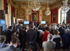 Réception annuelle de la Fondation