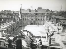 SEMINAIRE – Les racines des institutions de la Ve République