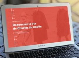 Le nouveau site pédagogique de la Fondation