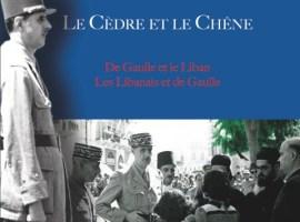 «Le Cèdre et le Chêne» au Salon du Livre de Beyrouth