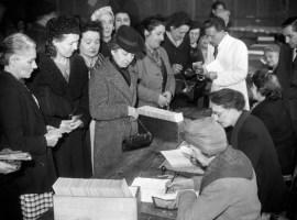 Appel à témoin – 70ème anniversaire du premier vote des Françaises