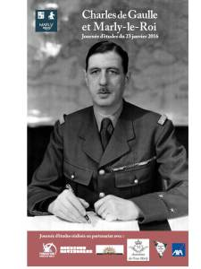 de Gaulle Marly