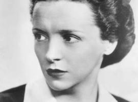 «Eve Curie» de Claudine Serre-Monteil