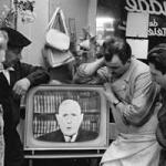 De Gaulle en questions : le Général et la télévision
