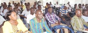 FUNIBER participe à la cérémonie d'ouverture des cours présentiels de l'ISEL à Dakar