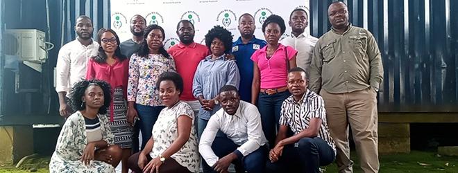 FUNIBER offre des bourses de formation aux travailleurs du PEPIB de Guinée Équatoriale