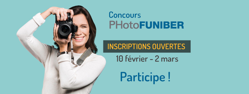 FUNIBER organise le 2e Concours International de Photographie, PHotoFUNIBER'20