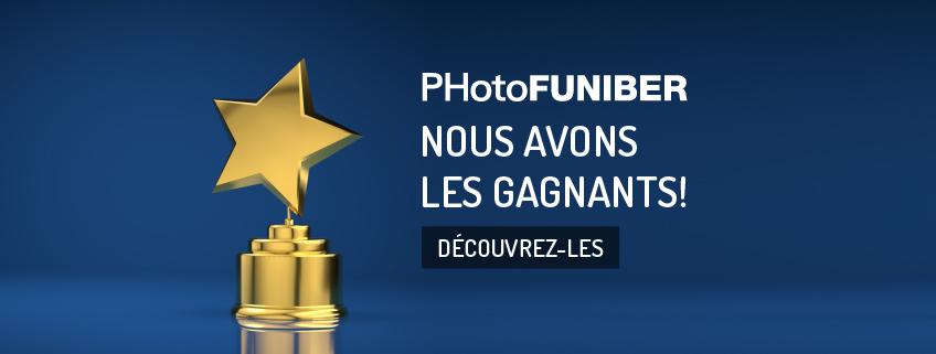 Fin de la 3e édition du Concours international de Photographie PHotoFUNIBER'21