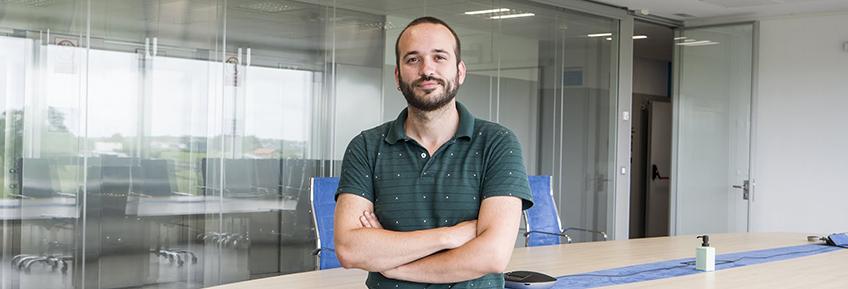 Un professeur du réseau FUNIBER nominé comme meilleur enseignant d'Espagne