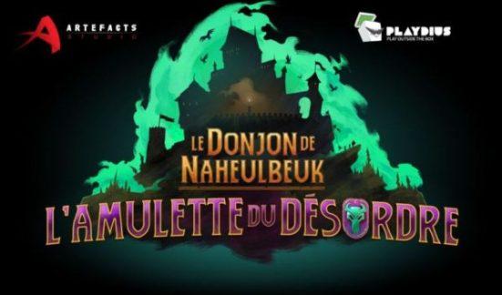 Le Donjon de Naheulbeuk arrive en jeu vidéo ! - actualites ...