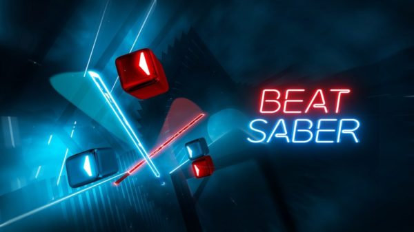 Ps3 Animated Wallpaper Oculus Quest Beat Saber Rejoint Le Lineup Actualites