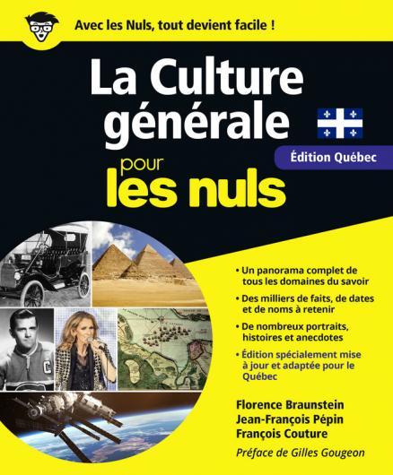 Les Livres Pour Les Nuls : livres, Culture, Générale, Scientifiques, Abasourdis, Certaines, Erreurs