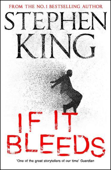 Dernier Livre De Stephen King : dernier, livre, stephen, Bleeds,, Nouveau, Stephen, Paraitre, L'année, Prochaine