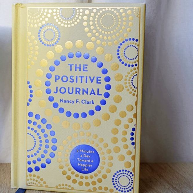 positive journal