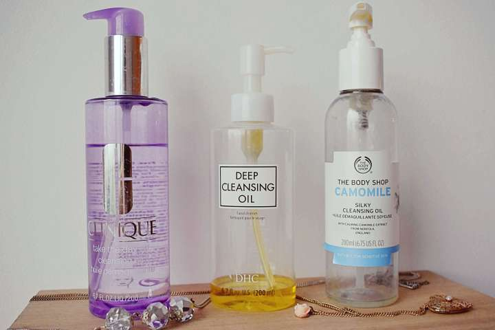 Oil Cleansers