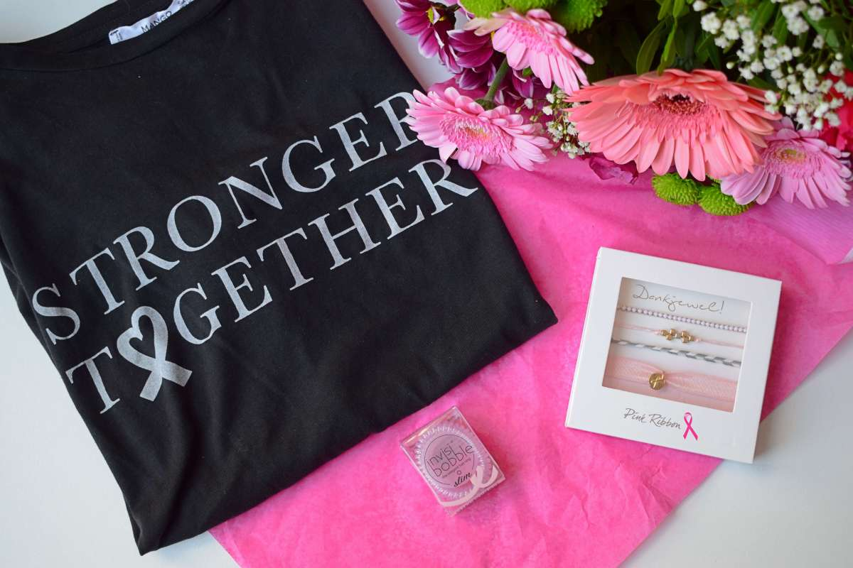 breast cancer awareness, borstkanker, pink ribbon