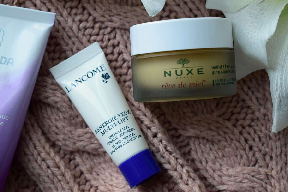 skincare, autumn, winter, changes