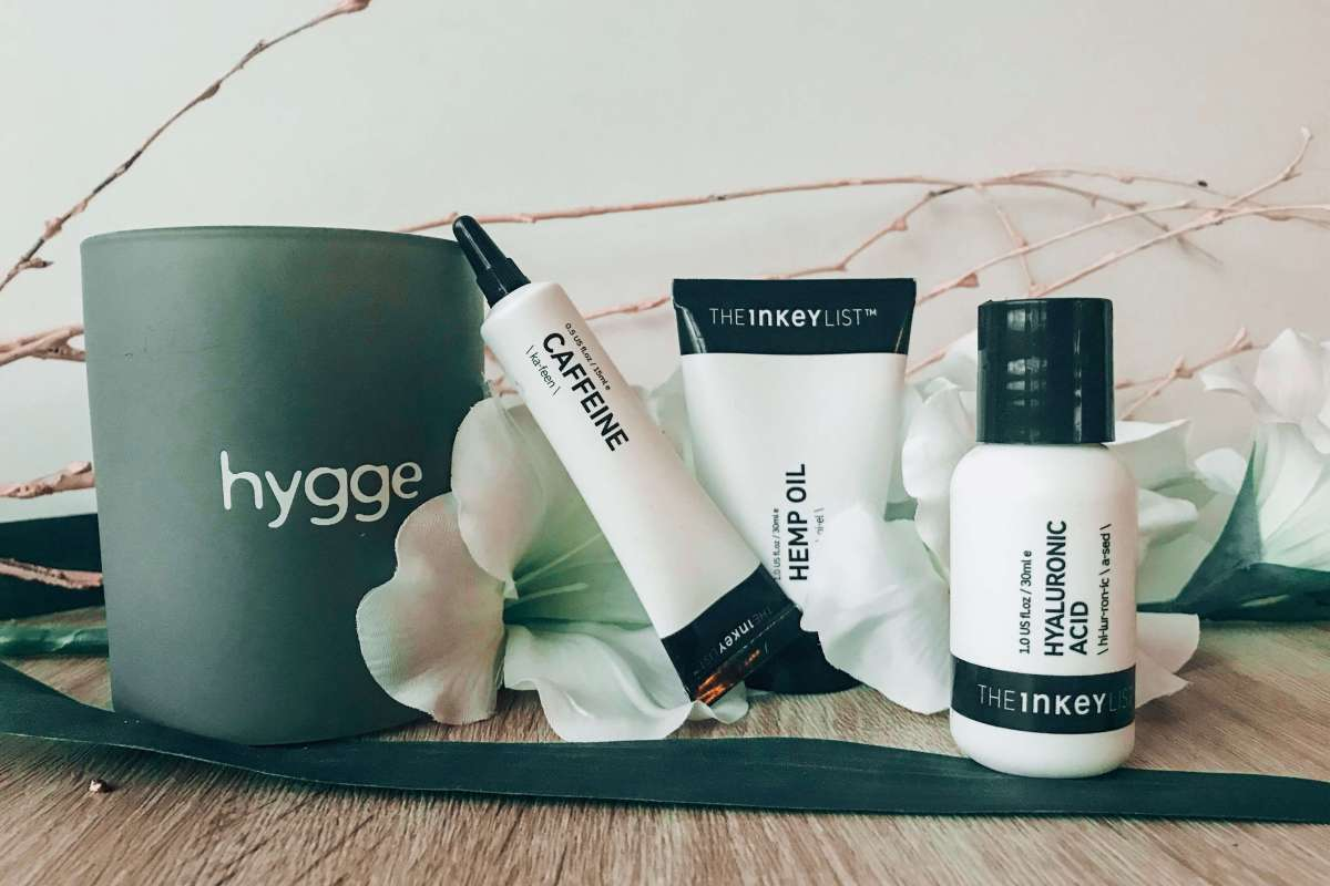The Inkey List, skincare, cult beauty