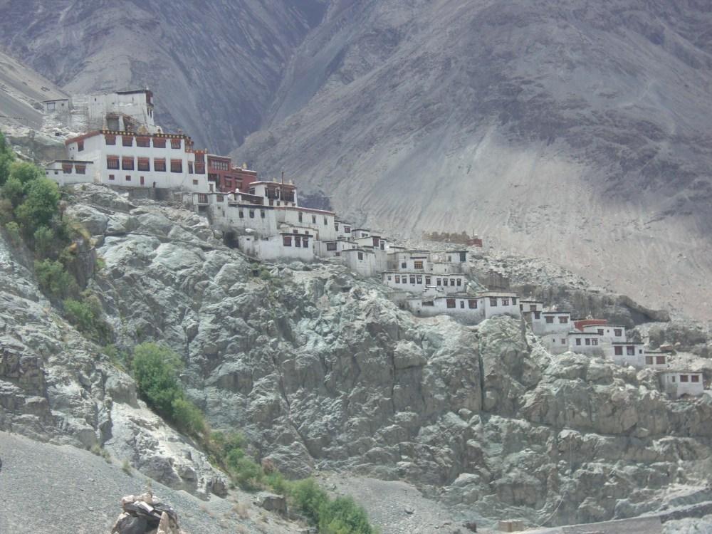 Ladakh > A Dream Come True > Important Contacts, Research & Information (5/6)